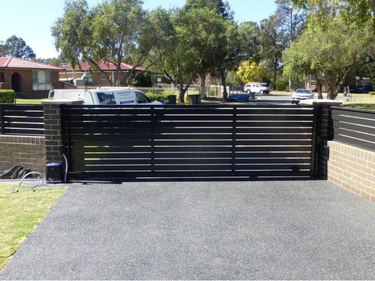Gates & Fences Expert | Gates & Fencing Installation